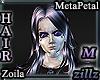 [zllz]M Zoila Purple Mtl
