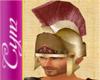 Cym Roman Helmets
