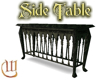 Side Table - Gothic