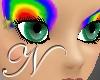 ~N~ AnySkin Rainbow Eyez
