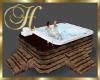 Mountain Lodge Hot Tub
