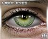 mm. Male Req. Green