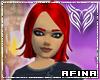 Jenn - Scarlet Shimmer