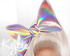 Holograph Bow