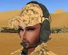 Desert Hat with Com
