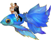 [AS1] Fish Riding