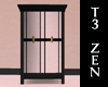 T3 Zen Sakura Armoire