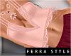 ~F~Lenka Top Pink