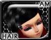 [AM] Riebaby Black & Red