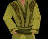 Rarir Tunic Yellow/tan