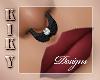 [kk]💋Nose piercing 5