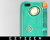 Iphone VII - unisex case