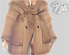 I│Mini Trench Beige
