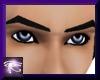 ~Mar Eyebrows M Black