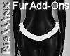 Sleek Fur Add-On Round
