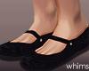 Mulan Slippers