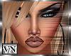 V. Alisson Skin