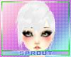 ⓢ Hiro Bangs - Frost