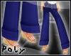 Sailor Pants [blue]