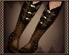 [Ry] Meii Boots