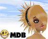 ~MDB~ HONEY DAZED HAIR