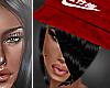Hat Hair v.6