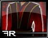 [FR] Red Caste Tunic