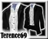69 Chic -Black White