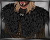 !P Wild -Shoulder Fur-
