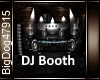[BD] DJ Booth