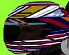 ]RDR[ Racing Helmet #78
