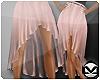 м Asymmetrical Pink