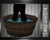 Mermaid Water Bucket