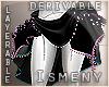 [Is] Cabaret Skirt AddOn