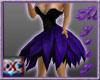 ~MR~ Petal Purple&Black