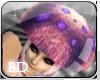 *Poisoned Purple Mushie*