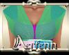 A: Empire Dress Derive