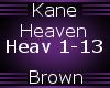 Kane Brown Heaven
