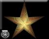 }T{ Hanging Star lamp