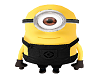 LEFT BLACK C MINION