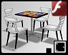 ♠ Flash Doodle 4P v.1