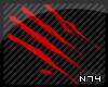 [N74] Scratch Blood