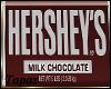 Hershey Bar 144x86 pixel