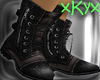 xKyx Military Boots