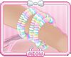 ♛Candy Bracelet
