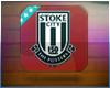 Stoke City F.C. Sticker
