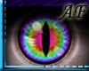 [AF]Rainbow Cat Eye