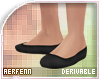 [A]Flats Derivable