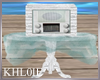 k rustic beach radio