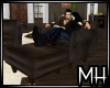 [MH] WR Chair